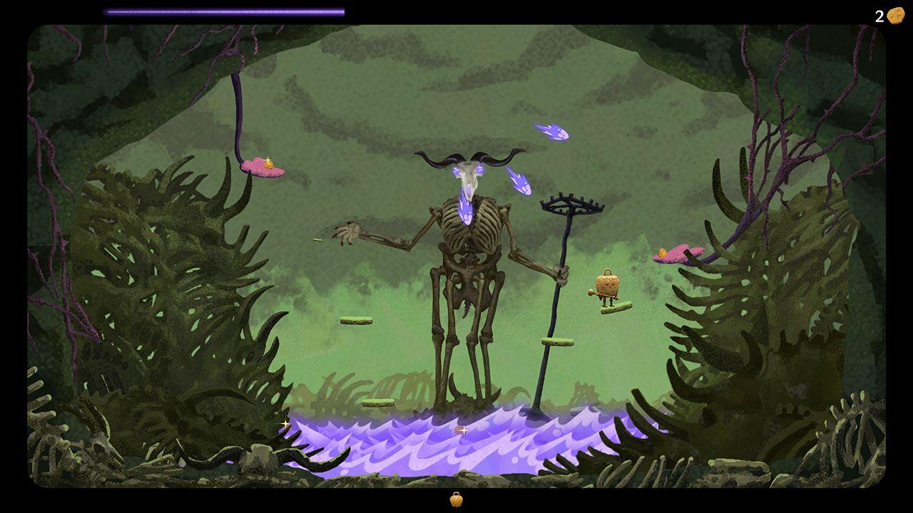 Screenshot from Copperbell (10/10)