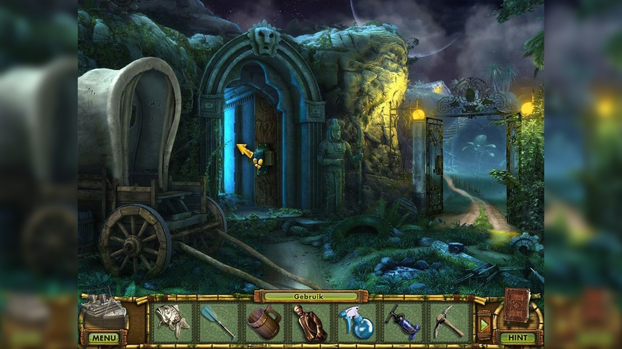 Screenshot from The Treasures of Mystery Island 3: The Ghost Ship (5/5)