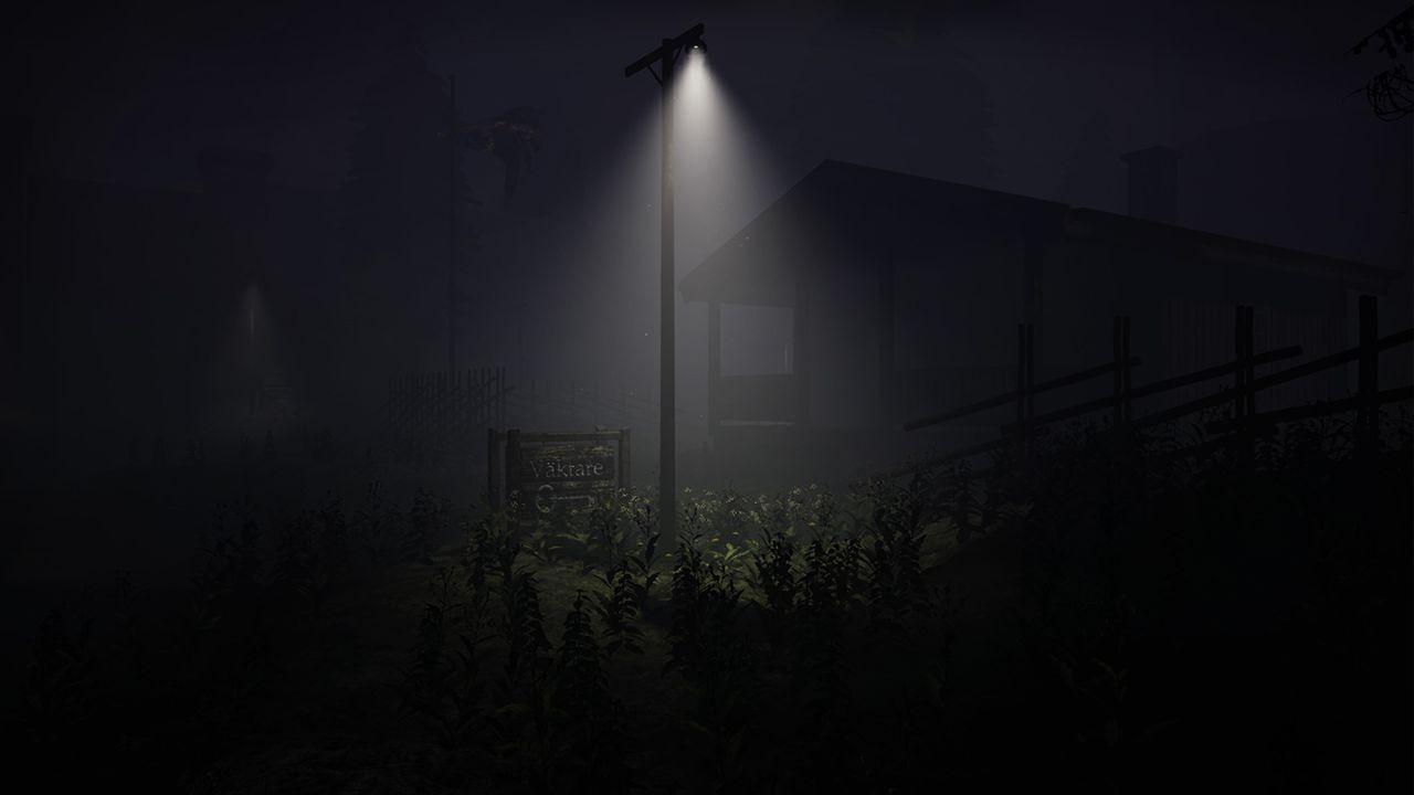 Screenshot from Unforgiving - A Northern Hymn (2/10)