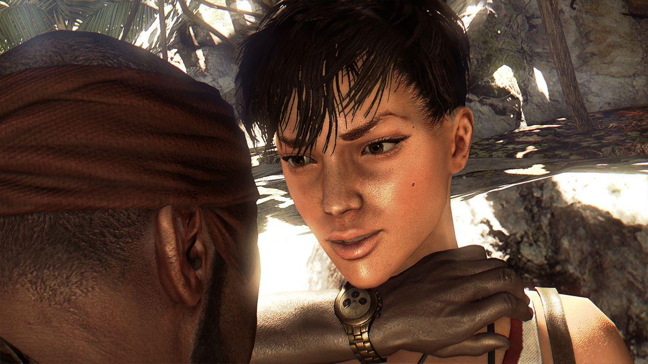 Screenshot from Dead Island: Riptide Definitive Edition (6/10)