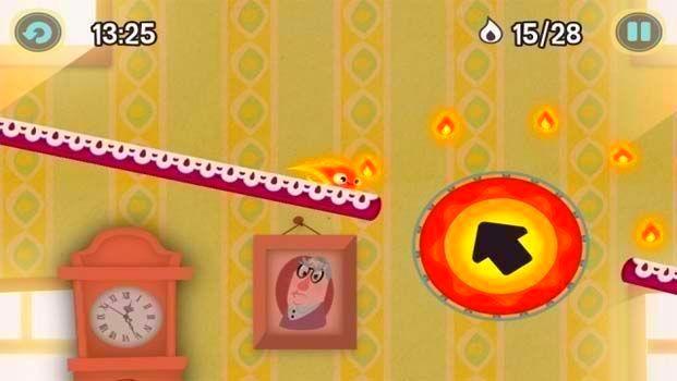 Screenshot from Pyro Jump (2/4)