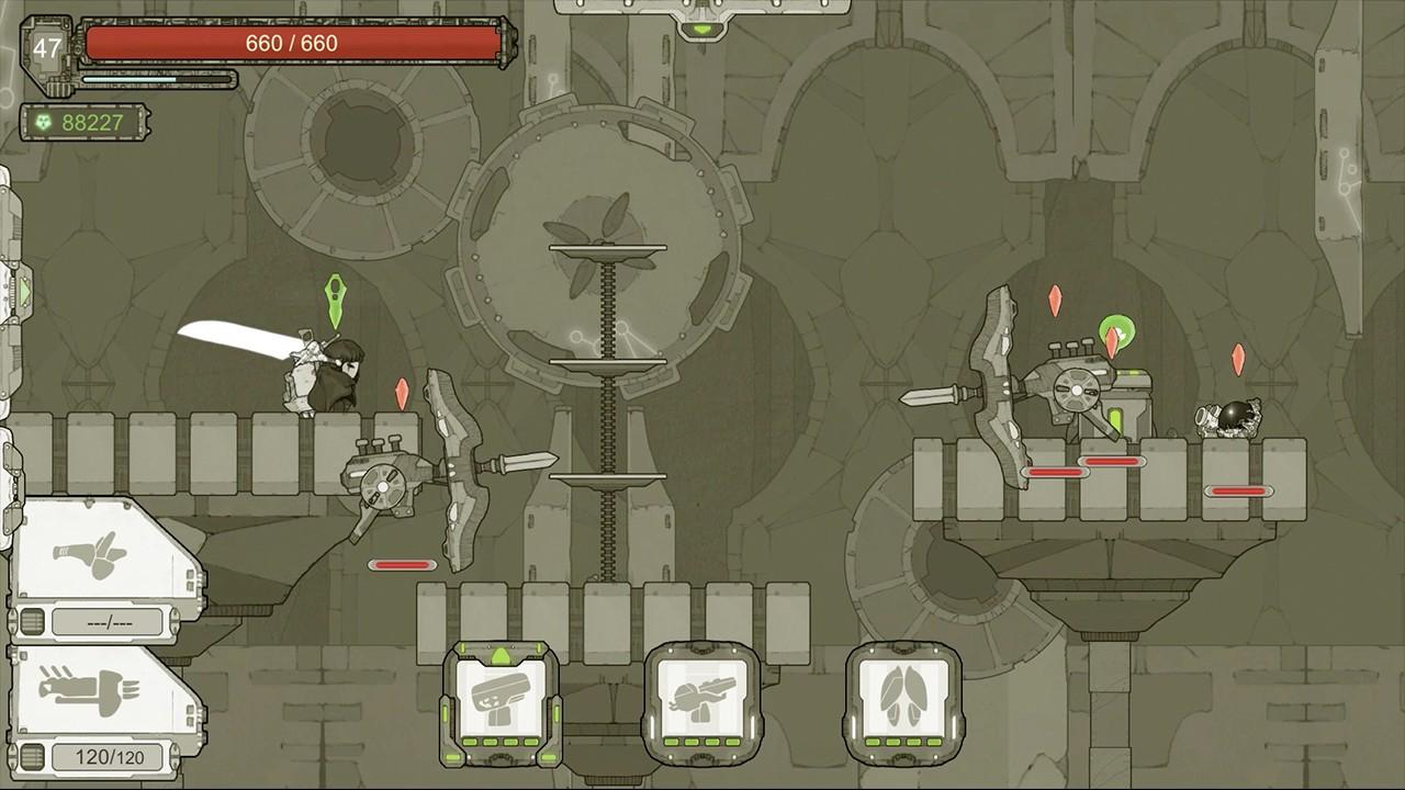 Screenshot from Original Journey (6/7)