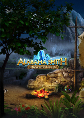 Alabama Smith: Quest of Fate