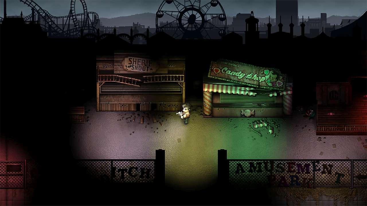 Screenshot from 2Dark (8/9)