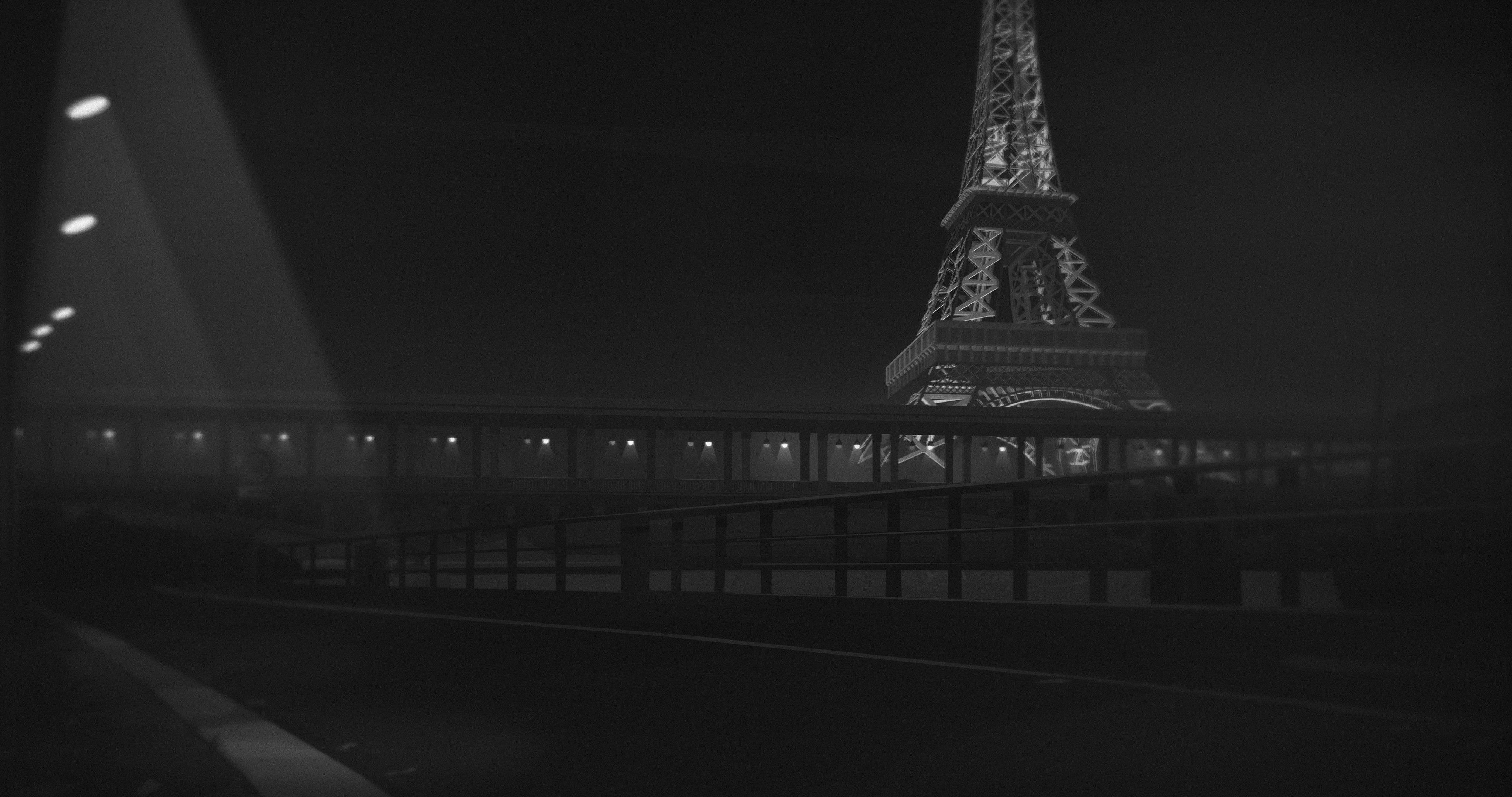 Screenshot from Night Call (6/9)