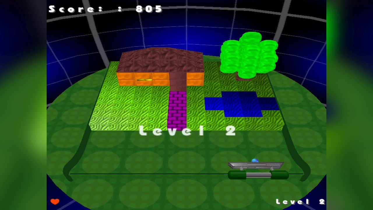 Screenshot from Smash Frenzy (7/8)