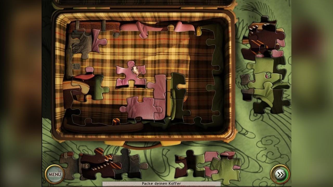 Screenshot from Mystery Cruise (5/5)