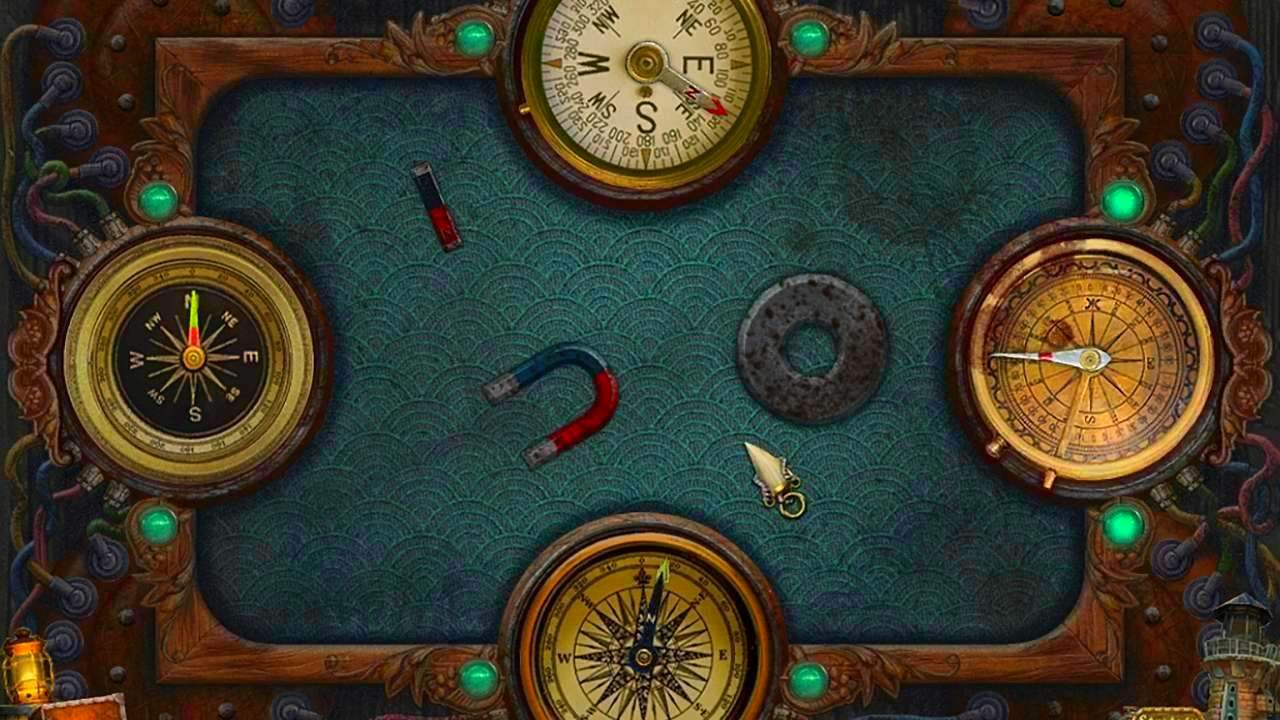 Screenshot from Sea Legends: Phantasmal Light (3/7)