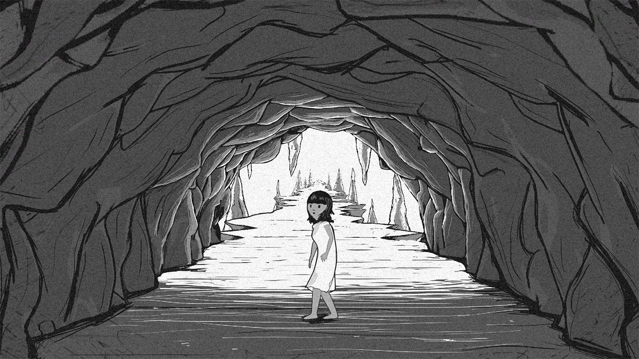 Screenshot from Path to Mnemosyne (1/9)
