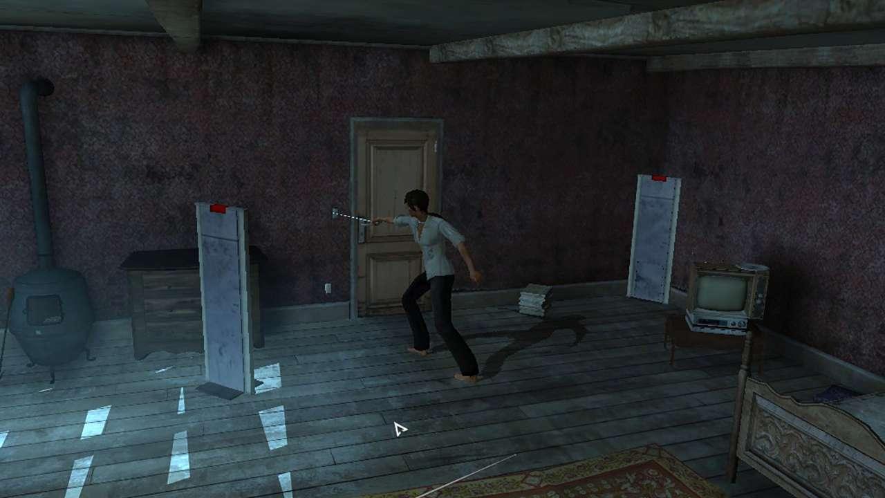 Screenshot from Still Life 2 (4/8)