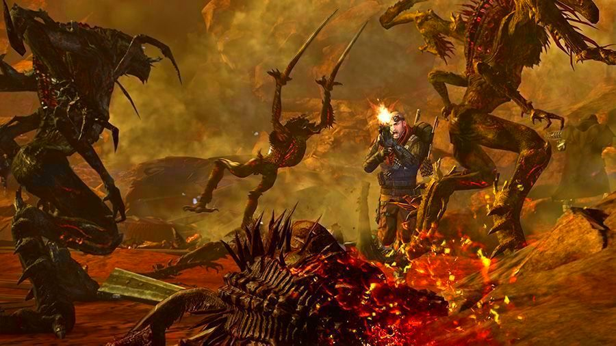 Screenshot from Red Faction: Armageddon (4/5)