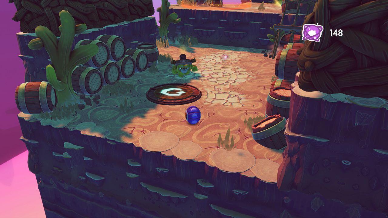 Screenshot from Tin & Kuna (7/8)