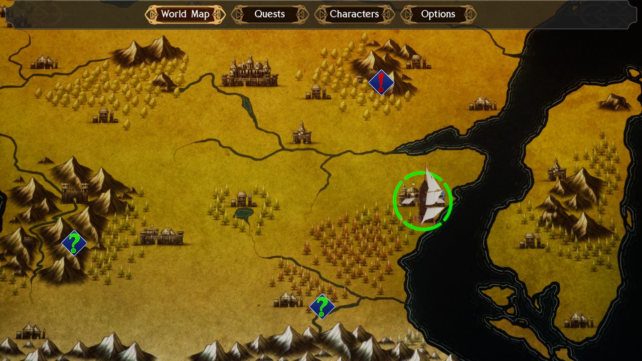 Screenshot from Grand Guilds (6/10)