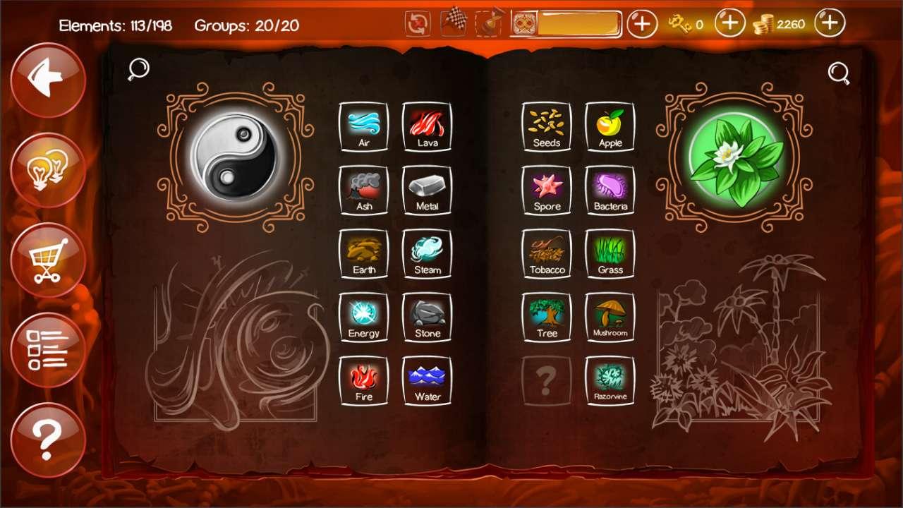 Screenshot from Doodle Devil (2/5)