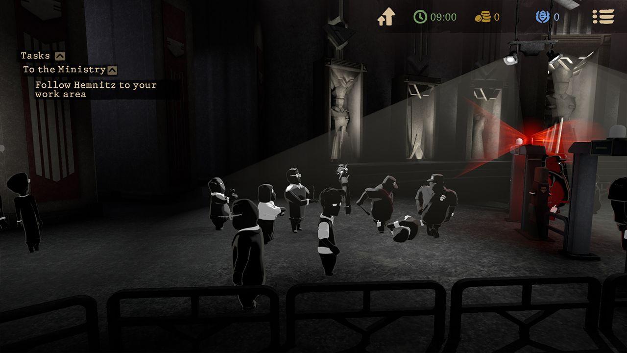 Screenshot from Beholder 2 (9/9)