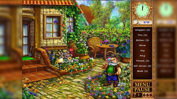 Screenshot from Holly 2: Magic Land (4/5)