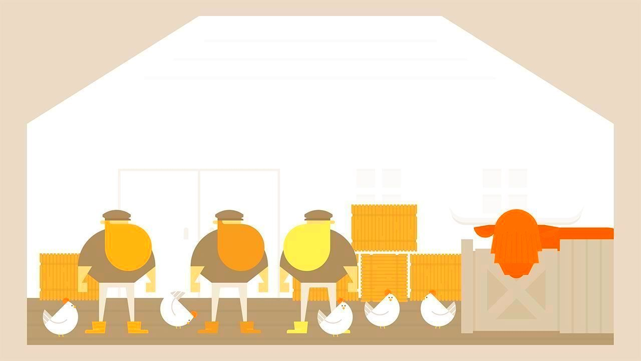 Screenshot from Burly Men At Sea (5/6)