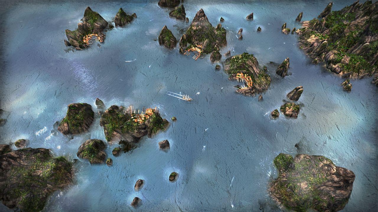 Screenshot from Abandon Ship (7/10)