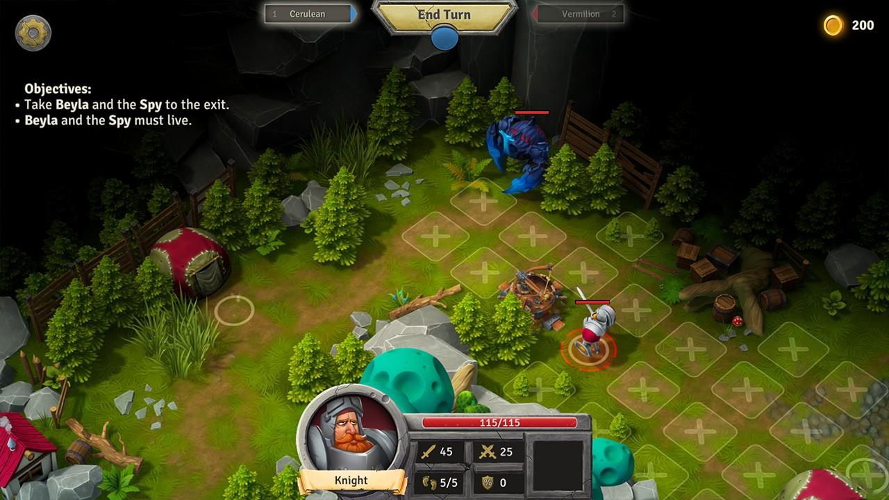 Screenshot from Exorder (1/9)