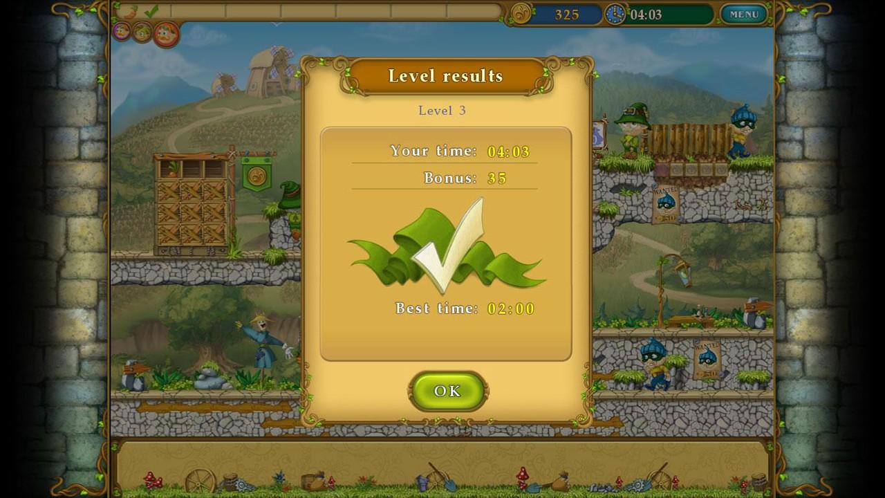 Screenshot from The Joy of Farming (1/6)