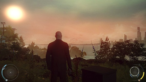 Screenshot from Hitman: Absolution (7/9)