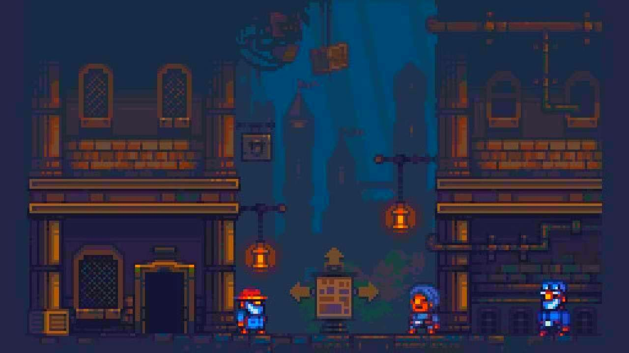Screenshot from Pocket Kingdom (7/9)