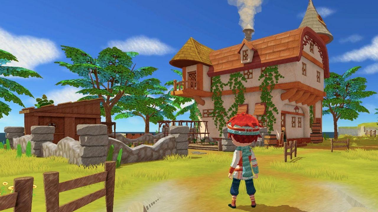 Screenshot from Little Dragons Café (7/7)