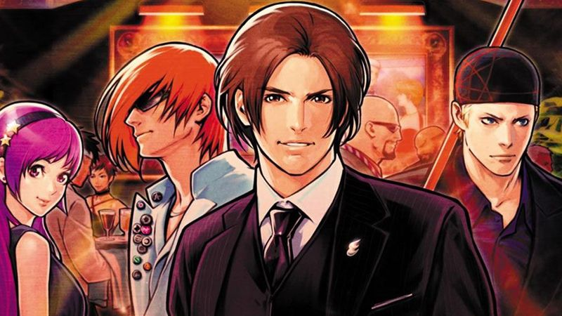 New on Utomik: The King of Fighters '98 Ultimate Match Final Edition and more!
