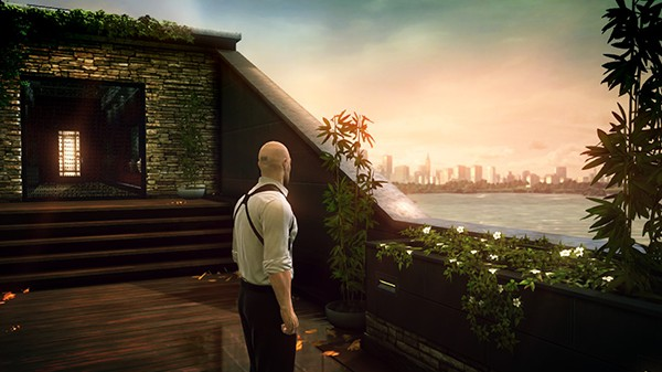 Screenshot from Hitman: Absolution (9/9)