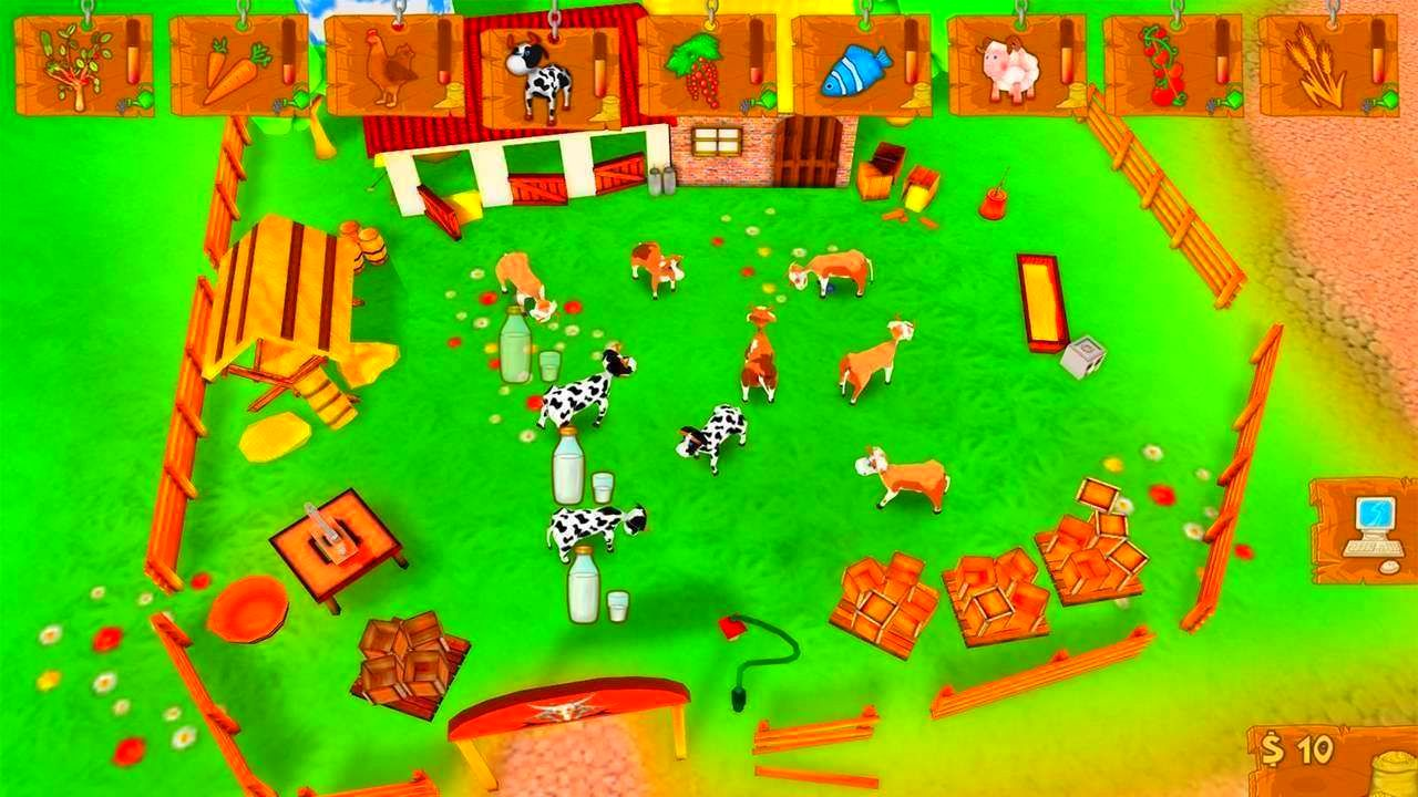 Screenshot from Farm 2 (5/8)
