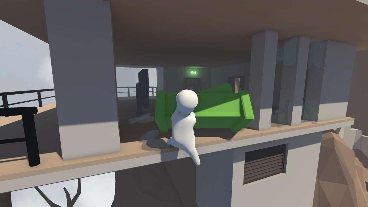 Screenshot from Human Fall Flat (7/10)
