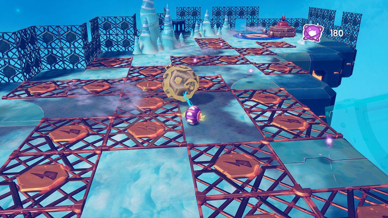 Screenshot from Tin & Kuna (1/8)
