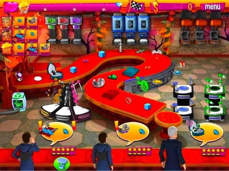 Screenshot from Youda Jewel Shop (2/6)