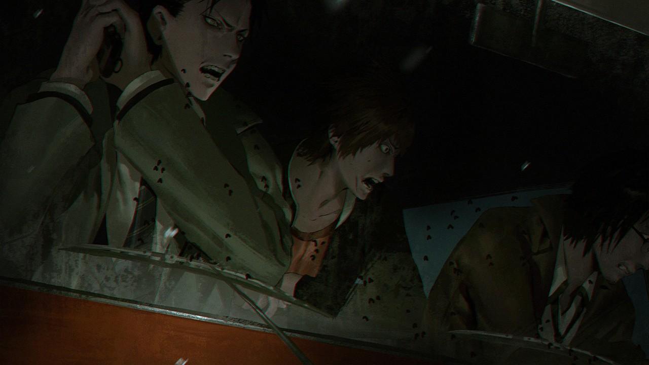 Screenshot from Spirit Hunter: Death Mark (4/9)