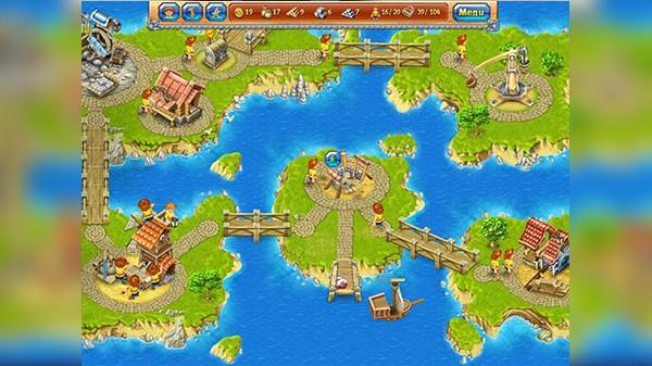 Screenshot from Island Realms (4/6)