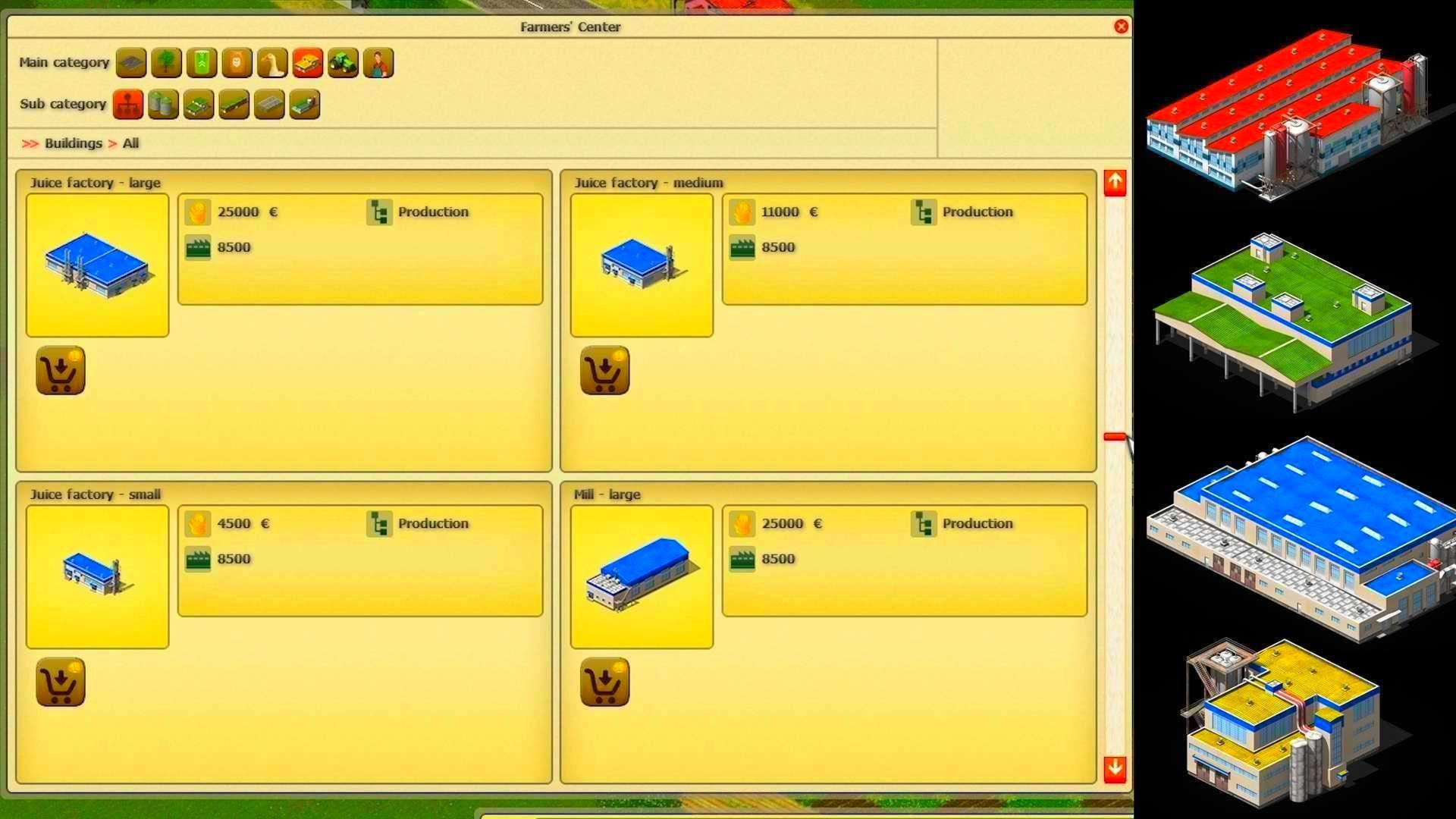 Screenshot from Farming World (2/6)