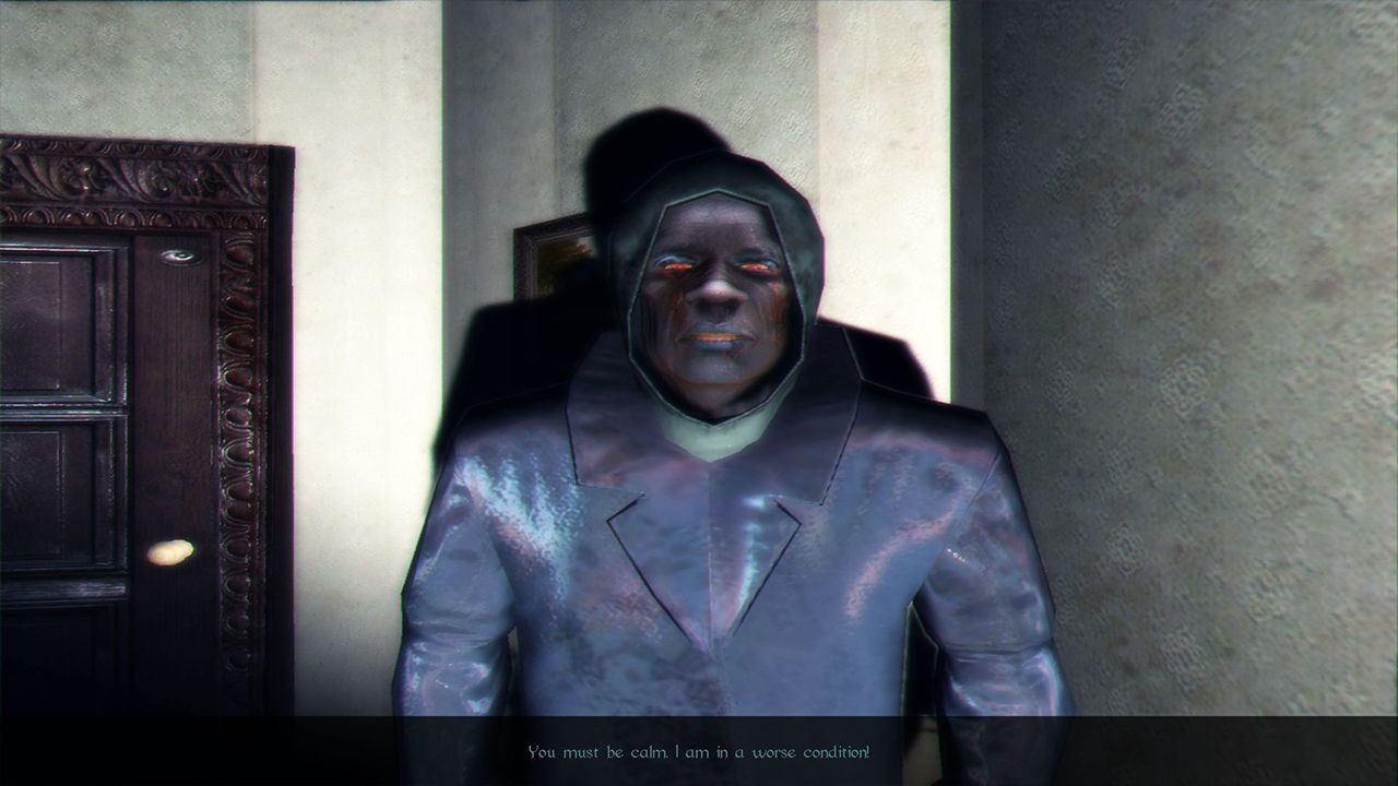 Screenshot from Darkness Within 2: The Dark Lineage (8/9)