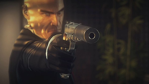 Screenshot from Hitman: Absolution (3/9)