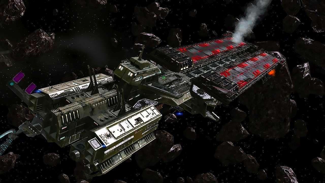 Screenshot from The Tomorrow War (7/10)