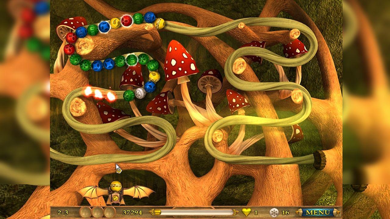 Screenshot from Sky Kingdoms (3/6)