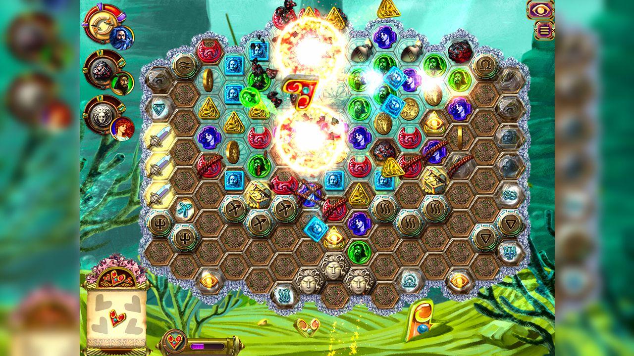 Screenshot from Heroes of Hellas Origins: Part One (3/5)