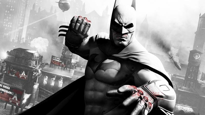 January Highlights: Batman: Arkham City and 24 more games!