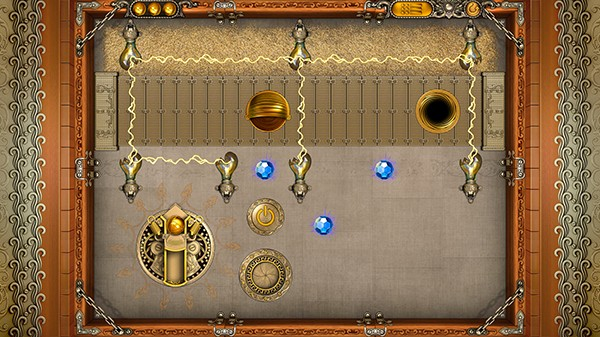Screenshot from Slingshot Puzzle (2/6)