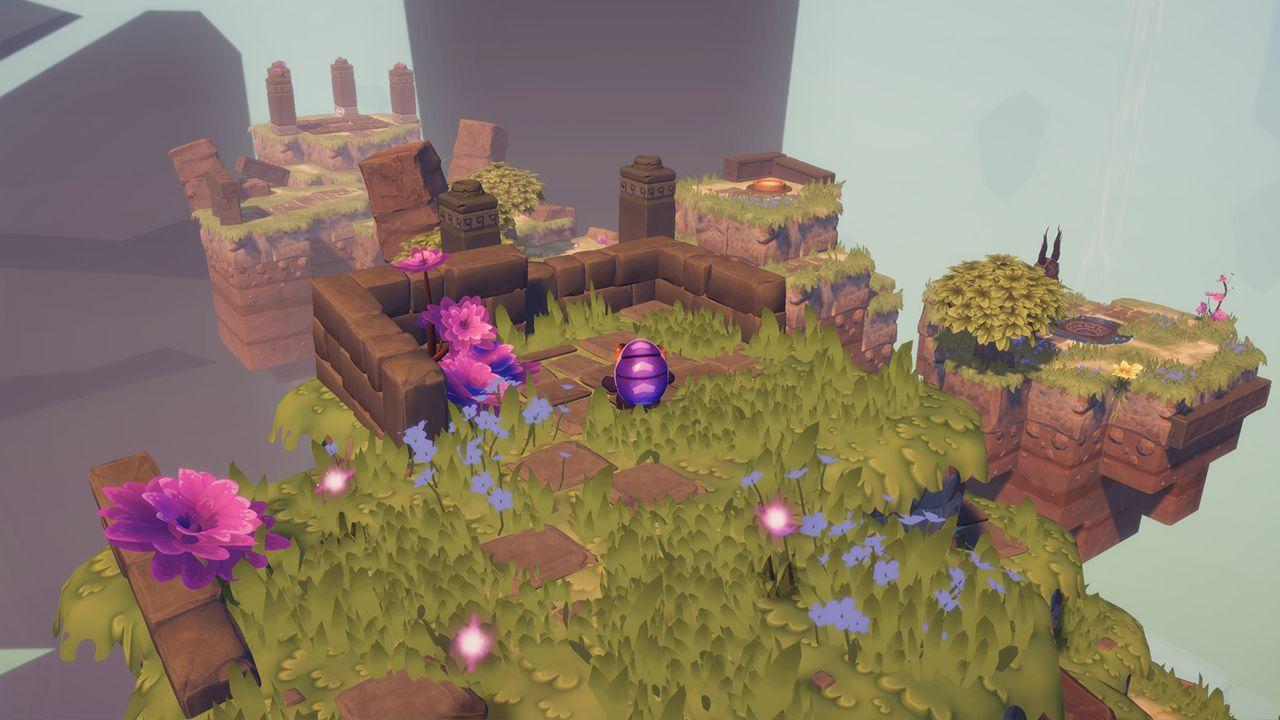 Screenshot from Tin & Kuna (4/8)