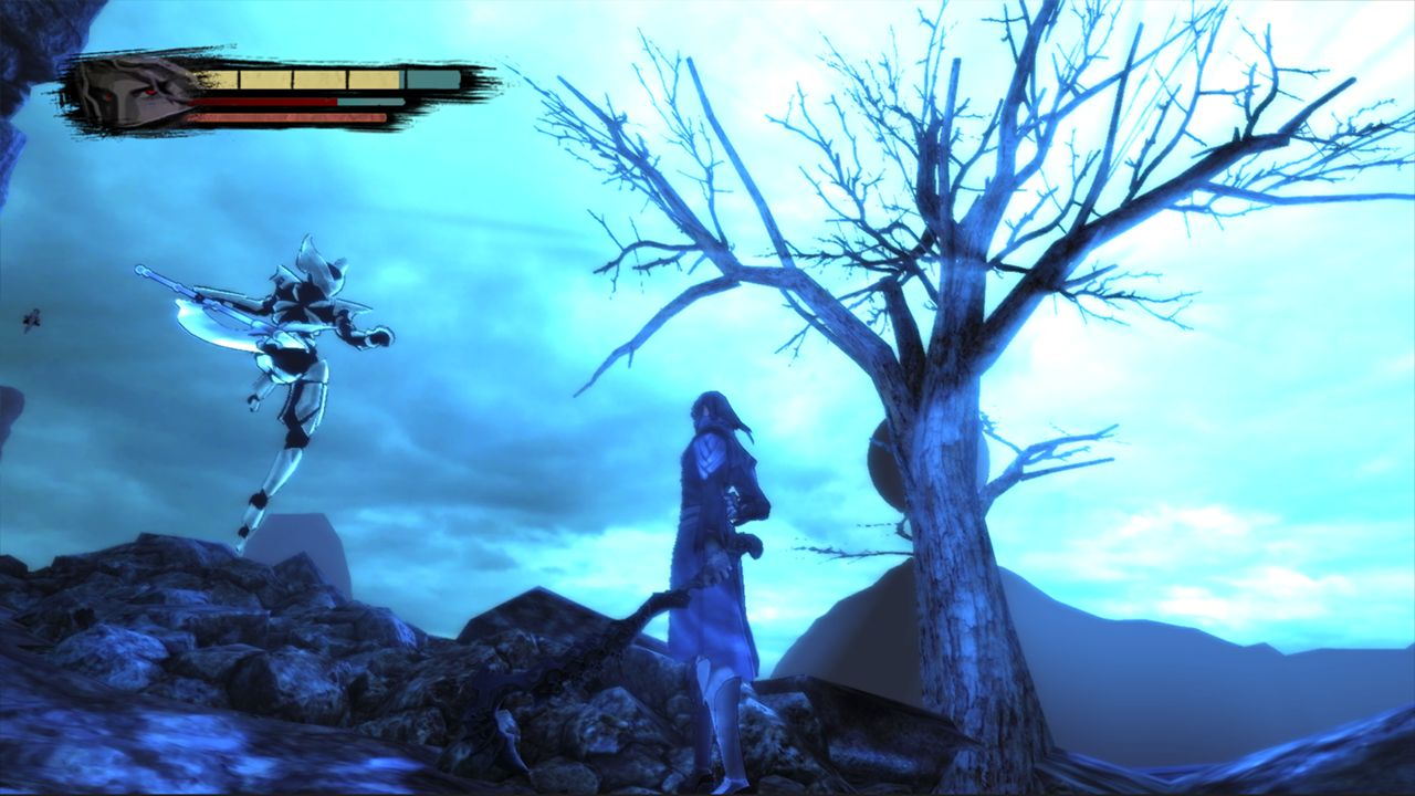 Screenshot from Anima: Gate of Memories - The Nameless Chronicles (2/10)