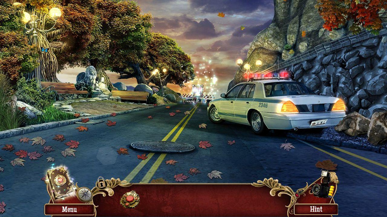 Screenshot from Demon Hunter 2: New Chapter (3/6)