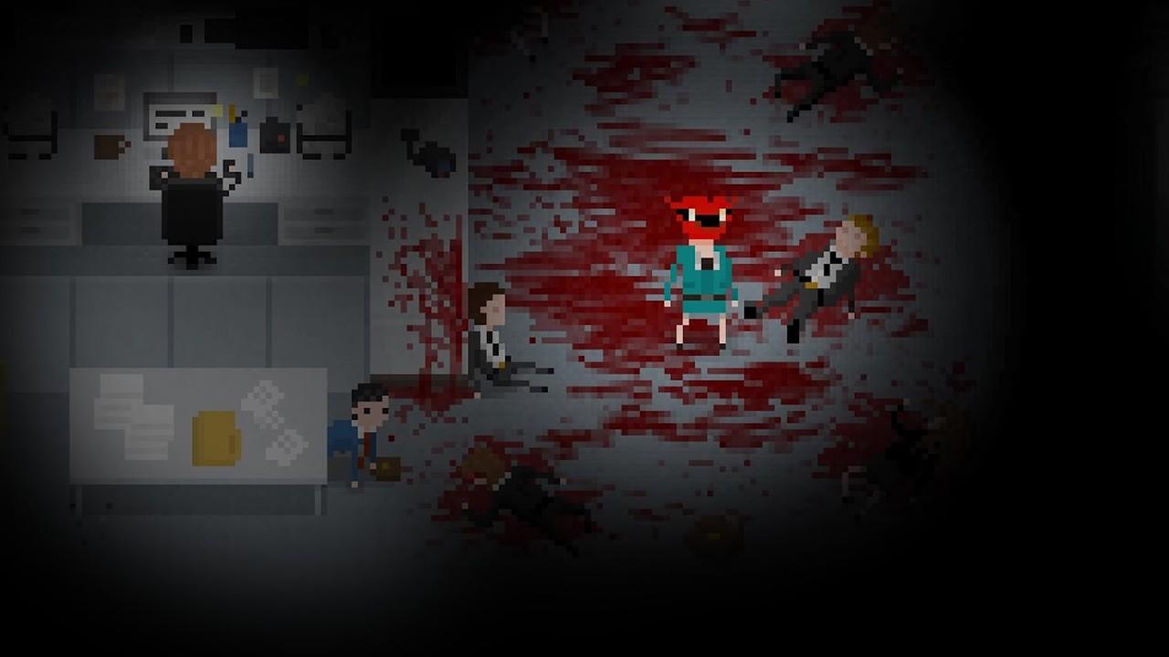 Screenshot from Yuppie Psycho: Executive Edition (3/6)