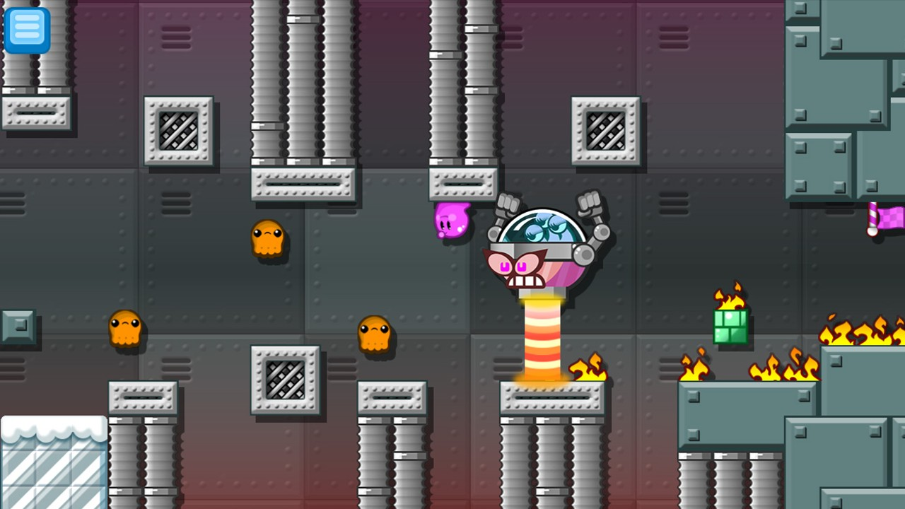Screenshot from Hoggy 2 (5/6)