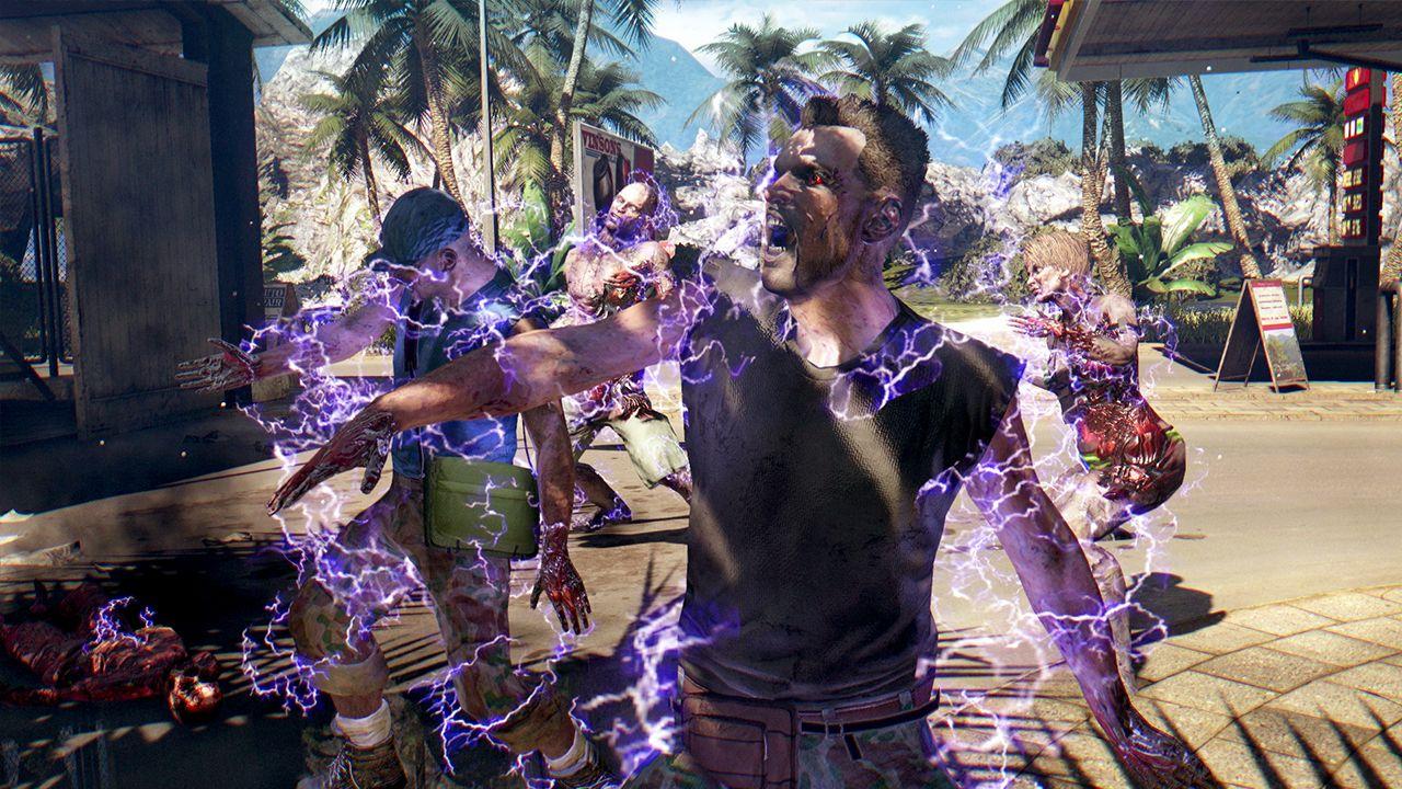 Screenshot from Dead Island Definitive Edition (8/10)