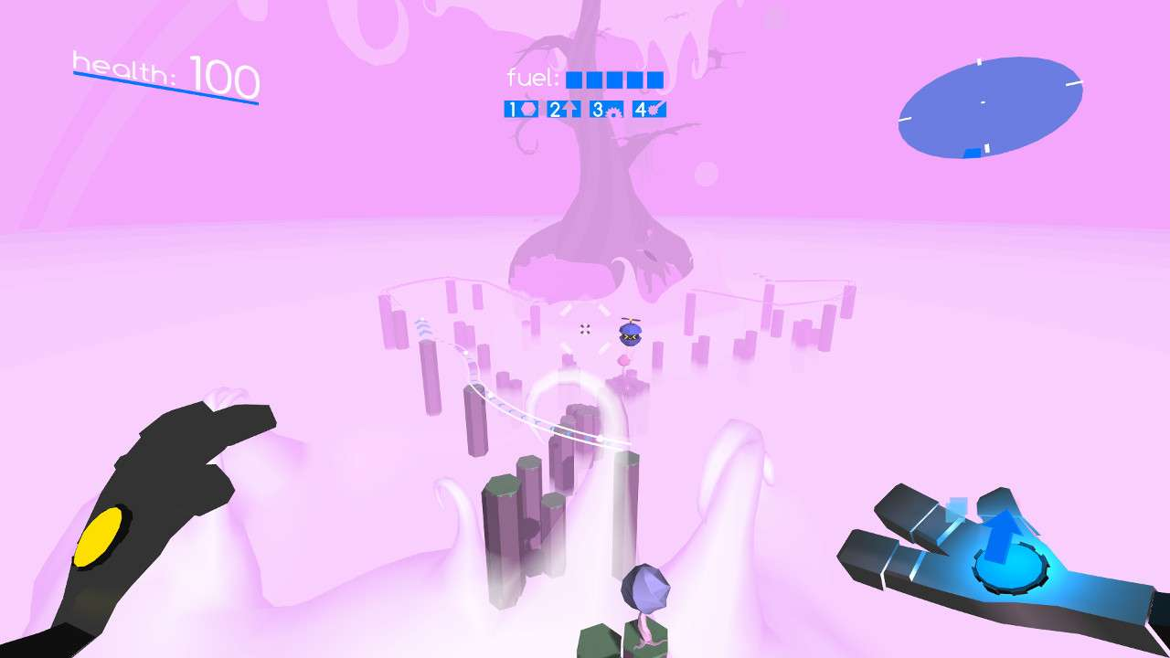 Screenshot from Cloudbase Prime (1/10)